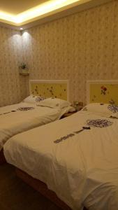 Shangke Business Hotel, Hotely  Yunlong - big - 9