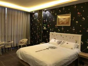 Shangke Business Hotel, Hotely  Yunlong - big - 8