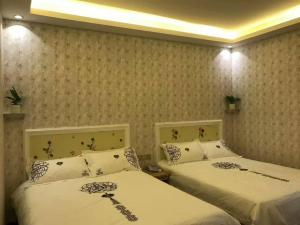 Shangke Business Hotel, Hotely  Yunlong - big - 6