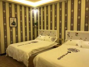 Shangke Business Hotel, Hotely  Yunlong - big - 5