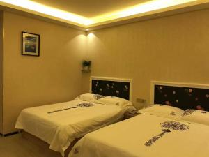 Shangke Business Hotel, Hotely  Yunlong - big - 3