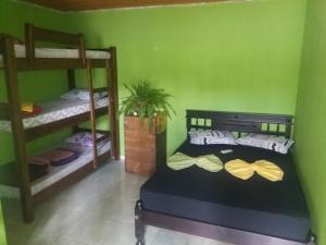 Pousada Pantanal Hostel