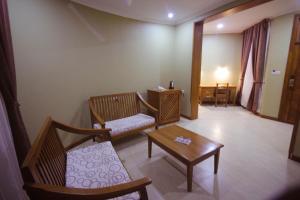 Masailand Safari Lodge, Hotely  Arusha - big - 8