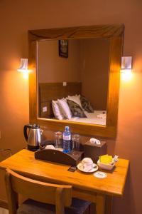 Masailand Safari Lodge, Hotely  Arusha - big - 9