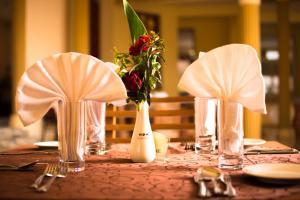 Masailand Safari Lodge, Hotely  Arusha - big - 41