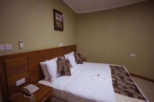 Masailand Safari Lodge, Hotely  Arusha - big - 11