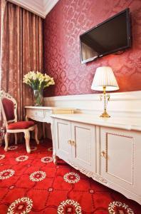 Отель Роял Гранд - фото 12