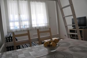 Apartment in the city center, Апартаменты  Белград - big - 3