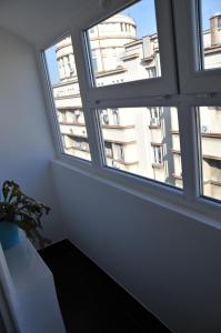 Apartment in the city center, Апартаменты  Белград - big - 8