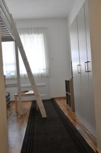 Apartment in the city center, Апартаменты  Белград - big - 17
