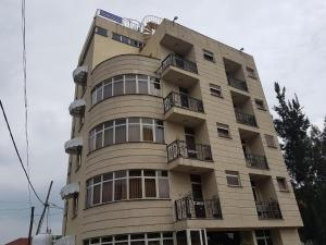Addis Bright Guesthouse