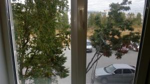 Apartment on Polarnaya