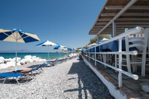 Spacious Two Bedroom Beach House, Case vacanze  Melission - big - 33