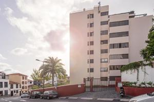 Maravilhas I by Travel to Madeira, Apartments  Funchal - big - 13
