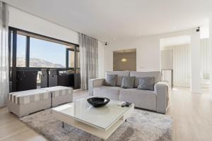 Maravilhas I by Travel to Madeira, Apartments  Funchal - big - 12
