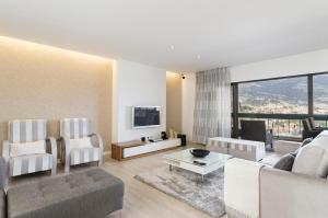 Maravilhas I by Travel to Madeira, Apartments  Funchal - big - 3