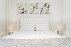 Maravilhas I by Travel to Madeira, Apartments  Funchal - big - 2