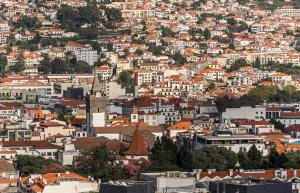 Maravilhas I by Travel to Madeira, Apartments  Funchal - big - 22