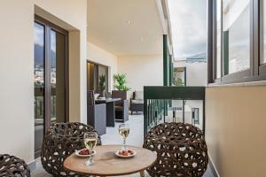 Maravilhas I by Travel to Madeira, Apartments  Funchal - big - 26