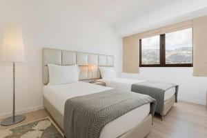 Maravilhas I by Travel to Madeira, Apartments  Funchal - big - 34