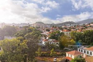 Maravilhas I by Travel to Madeira, Apartmány  Funchal - big - 36