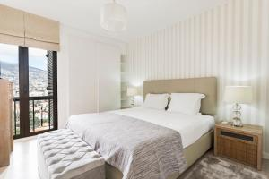 Maravilhas I by Travel to Madeira, Apartments  Funchal - big - 39