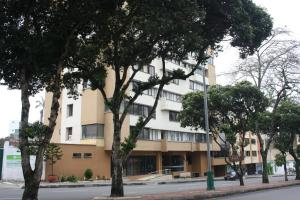 Mega Apartment, Ferienwohnungen  Bucaramanga - big - 1