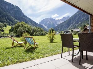 Gartenappartement Kirchdorf