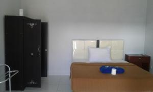 KCR Homestay, Privatzimmer  Kuta Lombok - big - 12
