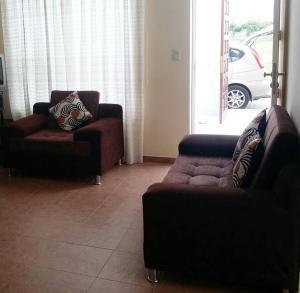 La Bella Maison, Prázdninové domy  Huanchaco - big - 9