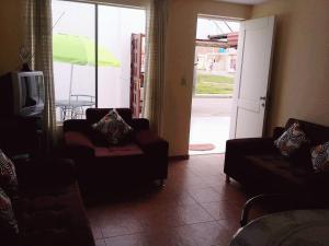 La Bella Maison, Prázdninové domy  Huanchaco - big - 24