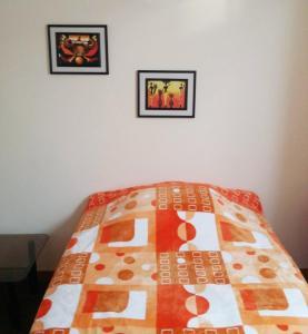 La Bella Maison, Prázdninové domy  Huanchaco - big - 25