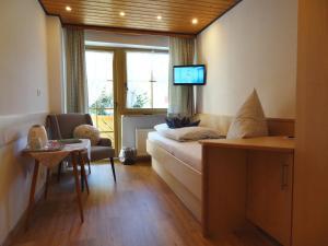 Ferienhotel Sonnenheim, Aparthotels  Oberstdorf - big - 4