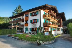 obrázek - Concordia Apartments
