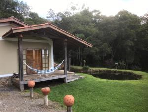 Pousada Gonçalves, Guest houses  Gonçalves - big - 17