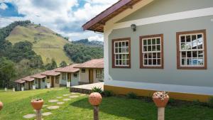 Pousada Gonçalves, Guest houses  Gonçalves - big - 3