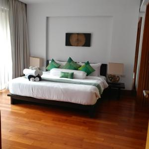 Pearl of Naithon DF04, Apartmanok  Naithon-part - big - 9