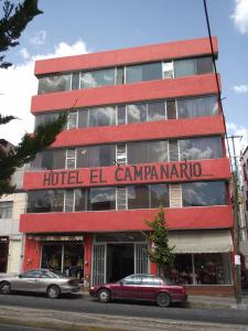obrázek - Hotel Campanario Zacatecas