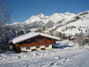 Haus Schwaiger - Accommodation - Maria Alm