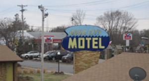 obrázek - Aqua City Motel
