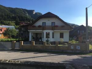Ferienhaus Privat Michalek Terchová Slowakei