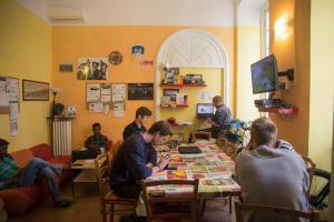 obrázek - Manena Hostel Genova