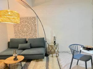 Boho delight apartment central tel aviv