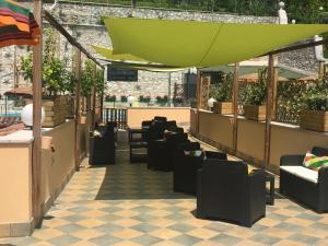 Hotel Bel Soggiorno Beauty & Spa, Toscolano Maderno, Italy | J2Ski