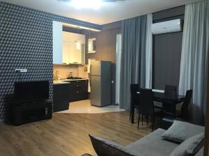 sweet home 7, Apartmanok  Tbiliszi - big - 8