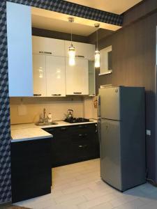 sweet home 7, Apartmanok  Tbiliszi - big - 7