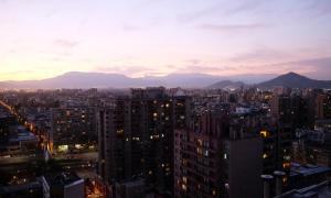 Сантьяго - Santiago Wine Rent Apartments