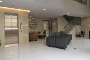 Cebu Hotel Plus, Hotels  Cebu Stadt - big - 31