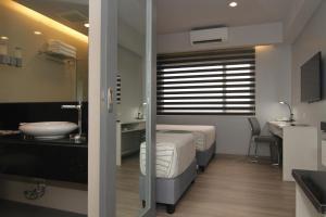 Cebu Hotel Plus, Hotels  Cebu Stadt - big - 29