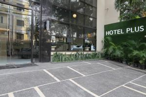 Cebu Hotel Plus, Hotels  Cebu Stadt - big - 28